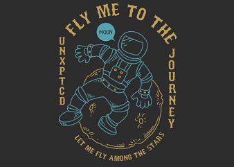 Astro Graphic t-shirt design buy t shirt design