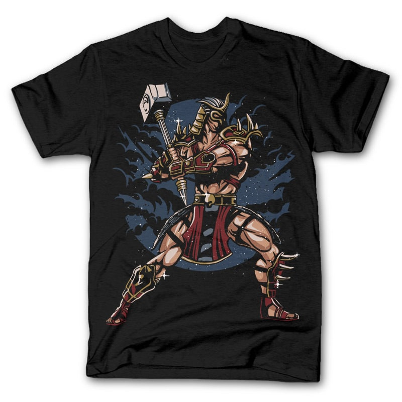 Emperor Graphic t-shirt design buy t shirt design