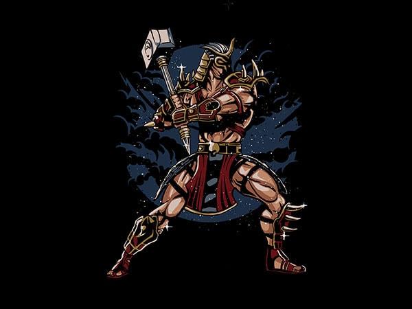Emperor Graphic t-shirt design