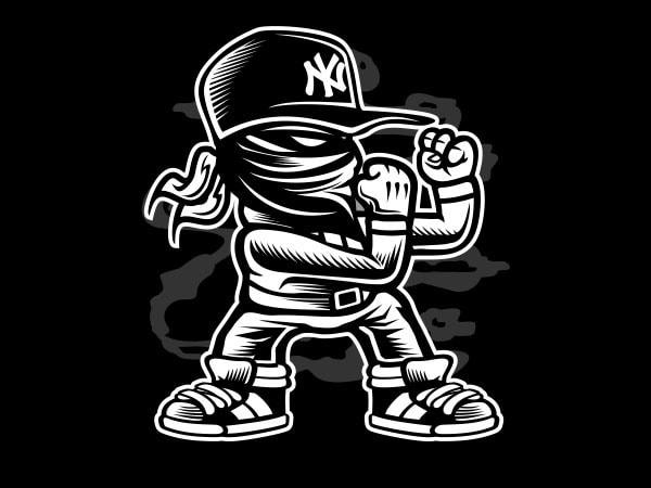 Fighter Graphic t-shirt design buy t shirt design