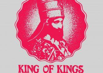 King Of Kings Island buy t shirt design