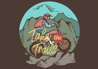 Off Road Moto Graphic t-shirt design buy t shirt design