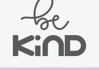 Be Kind Kindness Man buy t shirt design