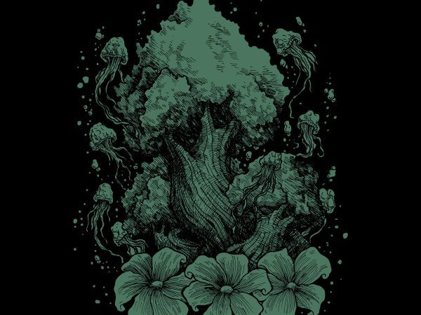 love tree tshirt design buy t shirt design