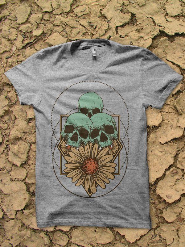 sunflower tshirt design buy t shirt design