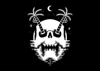 Death Island buy t shirt design