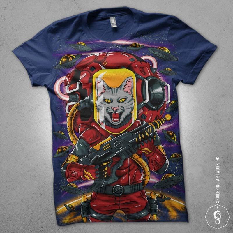 guardian space Graphic t-shirt design buy t shirt design