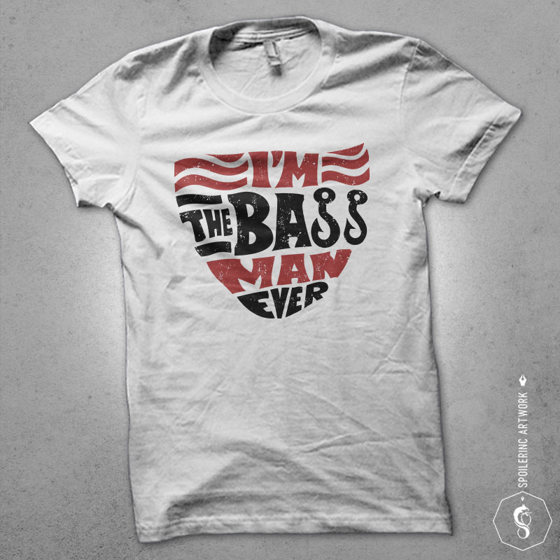 THE PROFESSIONAL Vector t-shirt design buy t shirt design