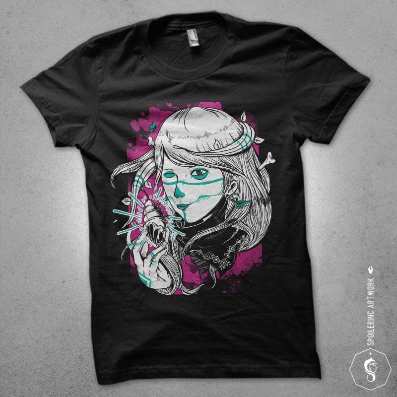 cocoon Graphic t-shirt design buy t shirt design