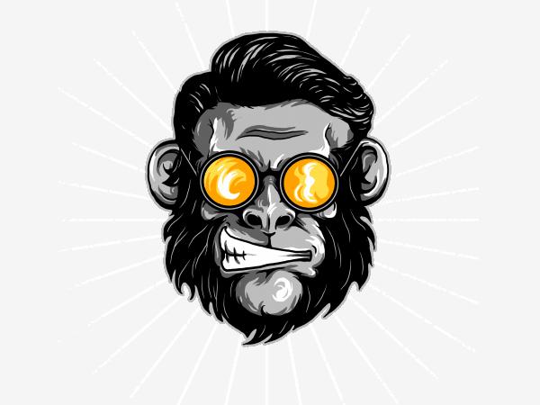 Resultado de imagem para crazy monkey