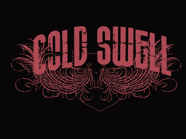 Cold Swell buy t shirt design