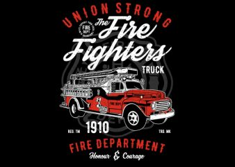 Union Strong Vector t-shirt design buy t shirt design