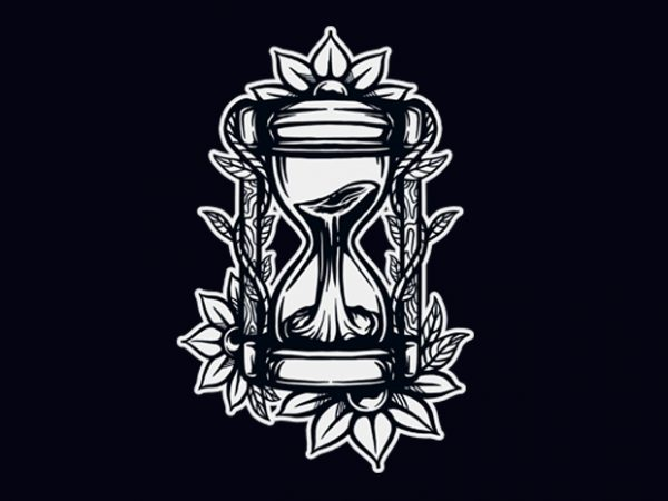 hourglass buy t shirt design