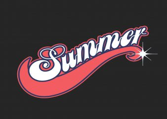 Summer buy t shirt design