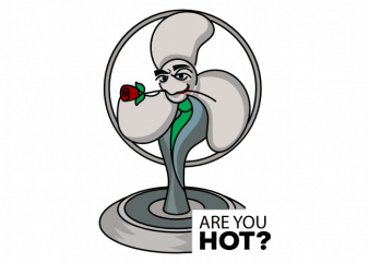 Are you hot funny spanish fan summer and heat saying t shirt design buy t shirt design