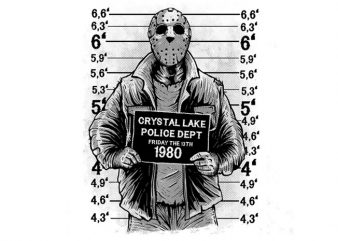 Jason vector clipart
