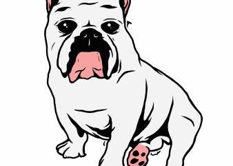 dog buy t shirt design