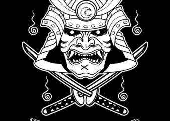shogun tshirt design buy t shirt design