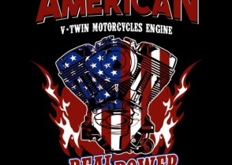v twin engine buy t shirt design