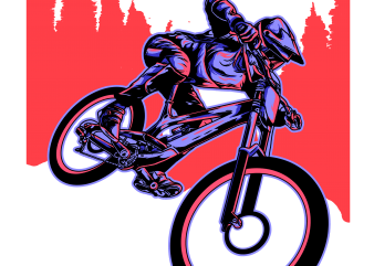 mtb t shirt designs for sale