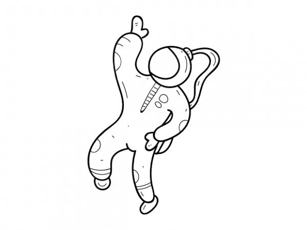 Minimalist Tattoo Design Drawing