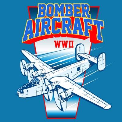 BOMBER t shirt template
