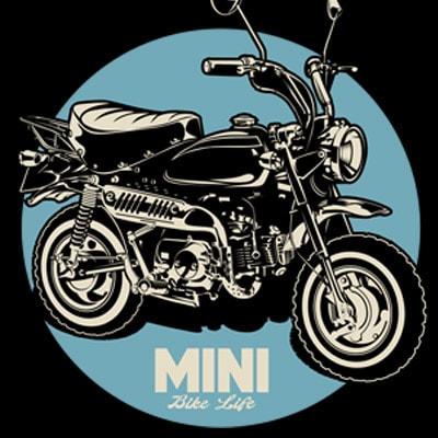 MINI t shirt designs for sale