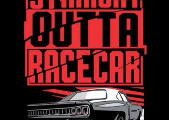 RACECAR buy t shirt design