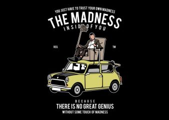Mr Bean t shirt designs for sale