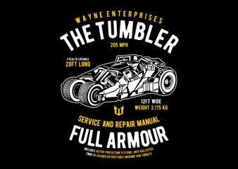 The Tumbler t shirt designs for sale