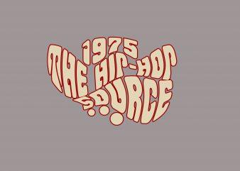 1975 Hip Hop Source