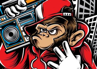 Hiphop Ape buy t shirt design