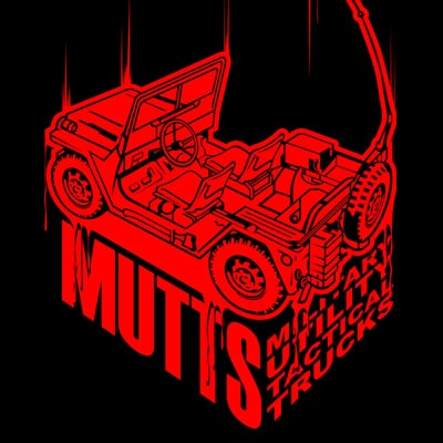 MUTTS buy t shirt design
