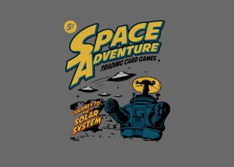 Space Adventure buy t shirt design