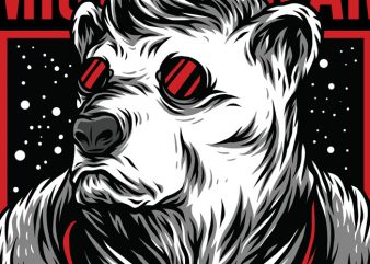 Mister Polar T-Shirt Design buy t shirt design