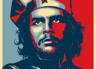CHEF GUEVARA buy t shirt design