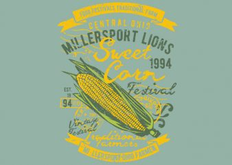 Sweet Corn buy t shirt design