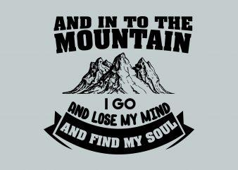 Lose My Mind buy t shirt design