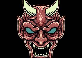 the devil tshirt design buy t shirt design