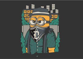 Mini Mafia t shirt designs for sale