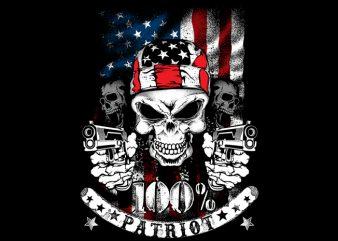 100% Patriot