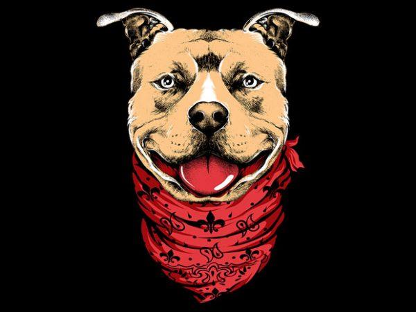 Cool Guardian t shirt vector file