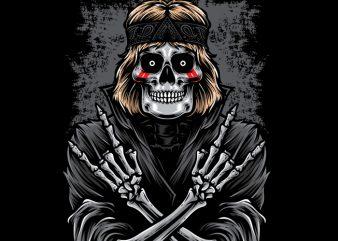 Rockerz t shirt design online