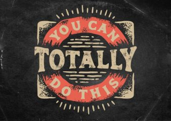You can totally do this t shirt design template