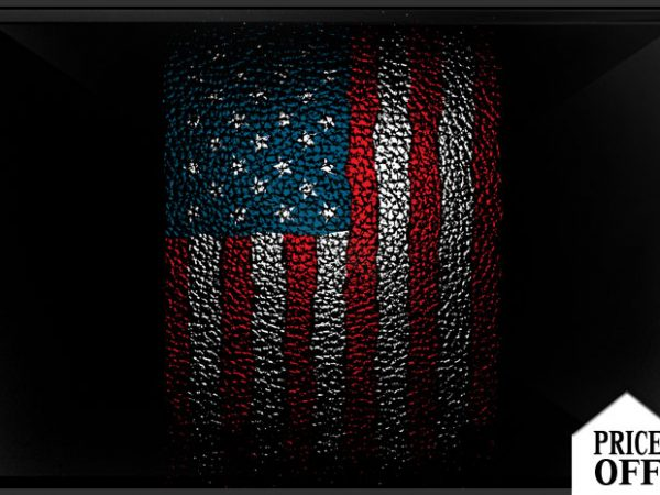 AMERICAN leather t shirt vector