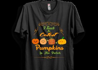 Halloween graphic t shirt