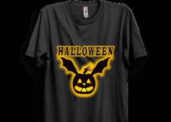 Halloween 105 graphic t shirt