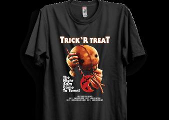 Halloween 106 graphic t shirt
