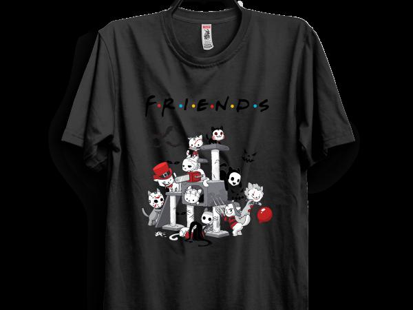Halloween 114 graphic t shirt