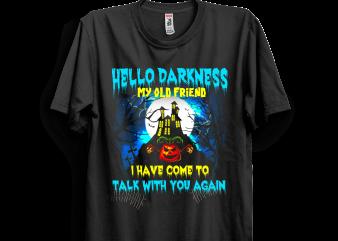 Halloween 36 graphic t shirt